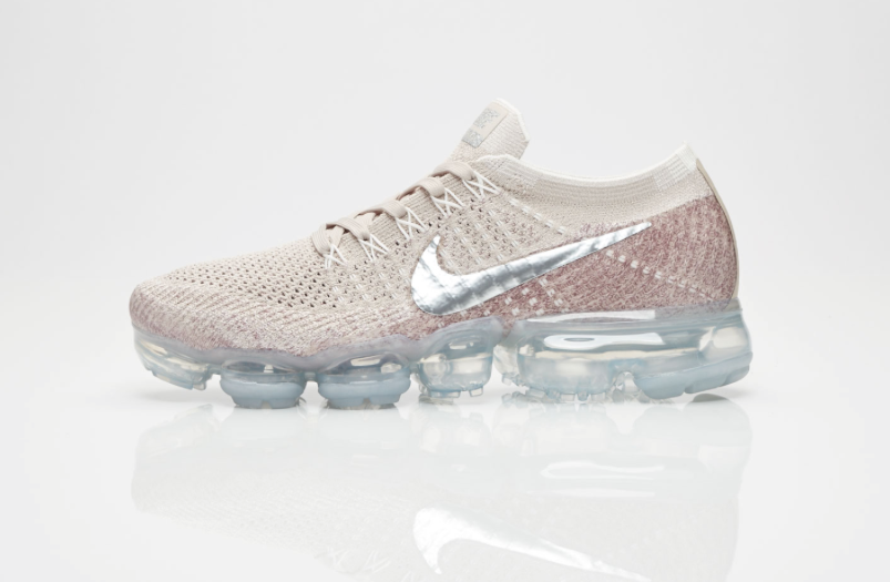 You will Love the Nike Air VaporMax in Chrome Blush